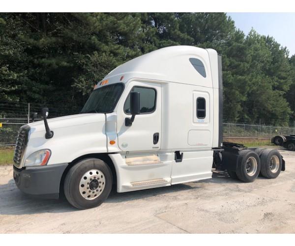 2014 Freightliner Cascadia on GA