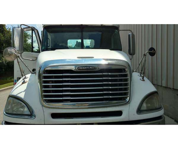 2007 Freightliner Columbia Day Cab 6