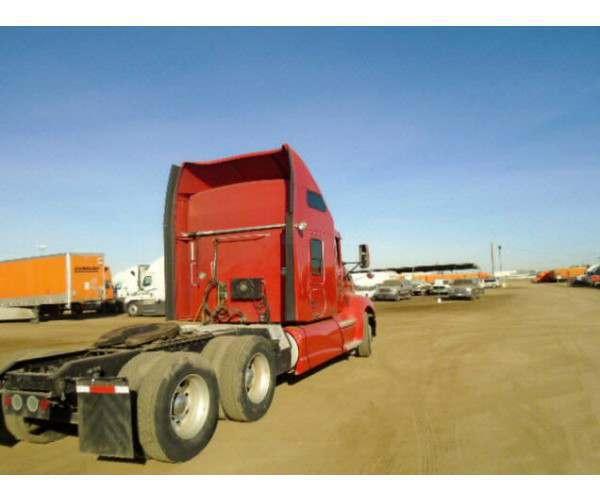 2011 Kenworth T6601