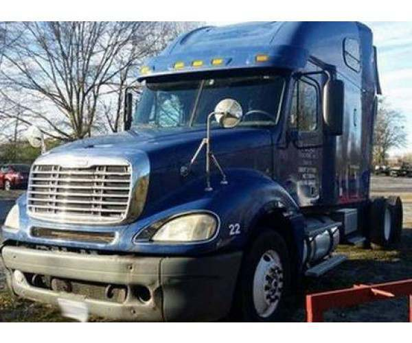 2007 Freightliner Columbia pictures