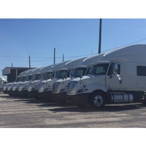 2013 International Prostar in GA