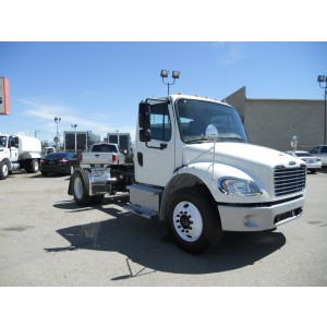 2015 Freightliner M2 Day Cab in CA