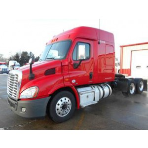 2012 Freightliner Cascadia in IA