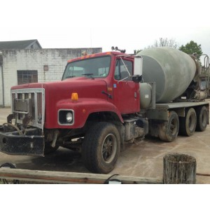 1997 International 2674 Mixer Truck in MD