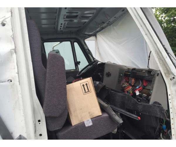 2017 International Prostar Day Cab in TN