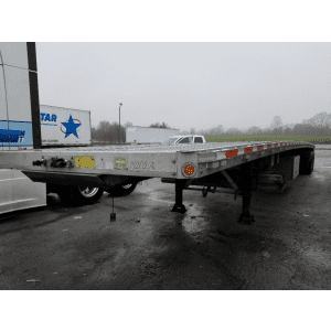 2014 Reitnouer Flatbed Trailer in AL