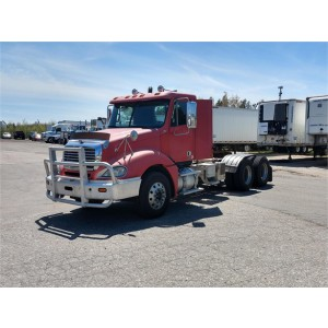 2008 Freightliner Columbia Day Cab