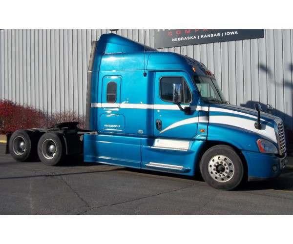 2013 Freightliner Cascadia in NE