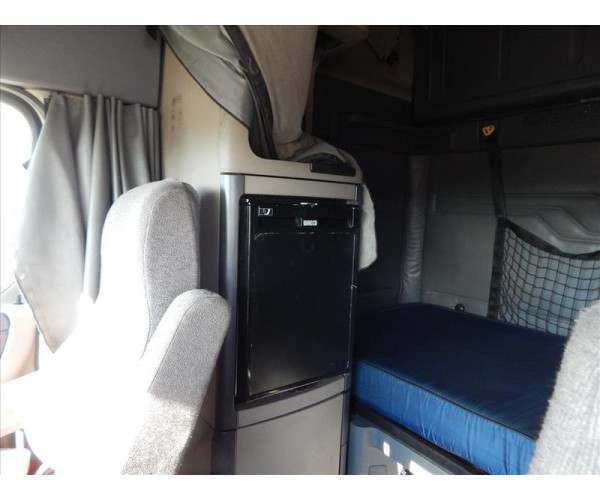 2013 Freightliner Cascadia5