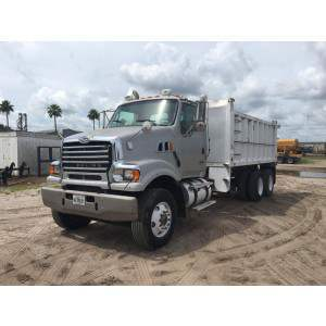 2008 Sterling L8500 Dump Truck in GA