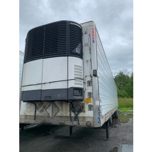 2008 Utility Reefer Trailer in PA