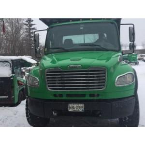 2012 Freightliner M2 Roll Back Truck in AL
