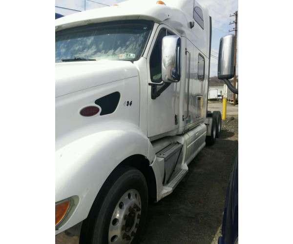 2007 Peterbilt 387, Cat C15, NCL Truck Sales, buy used truck in Pennsylvania