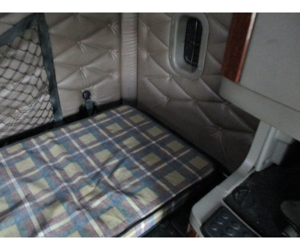 2009 Freightliner Cascadia in PA