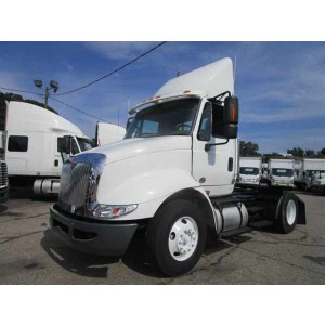2011/12 International 8600 Day Cab