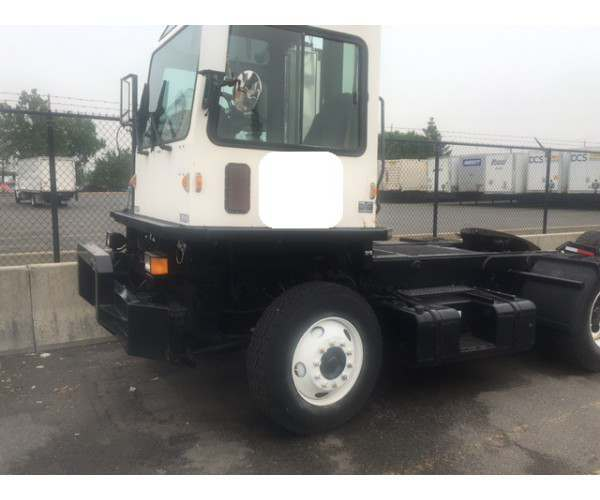 2008 Tico Prospotter Yard Truck in MO