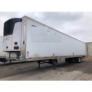 2009 Utility Reefer Trailer in MO