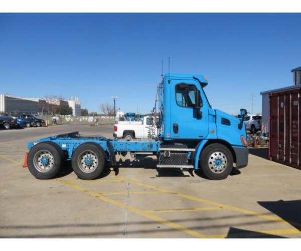 2012 Freightliner Cascadia Day Cab with DD13, wholesale, NCL Truck Sales
