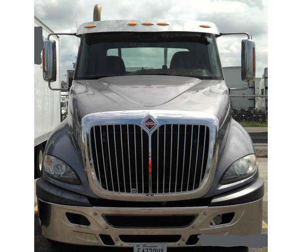 2013 International Prostar Day Cab 1