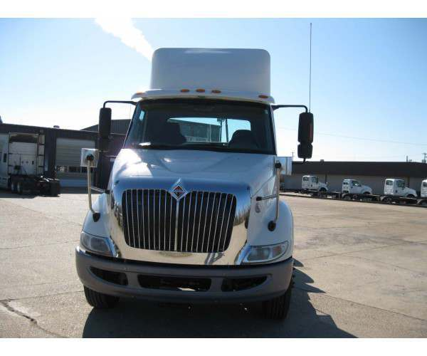 2011 International 8600 Transtar with Maxxforce 13 in Mississippi, wholesale, NCL Truck