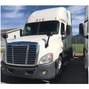 2013 Freightliner Cascadia in AR