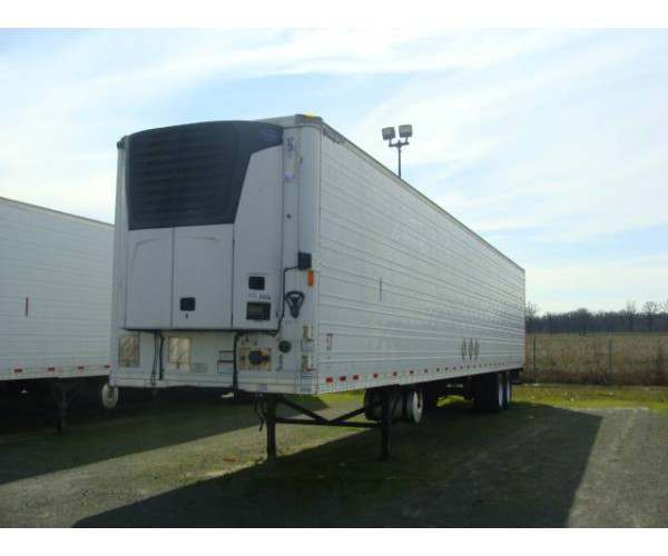 2010 Great Dane Reefer Trailer 2