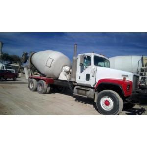 1995 International 5000 Mixer Truck in NM