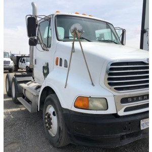 2006 Sterling AT9500 Day Cab in CA
