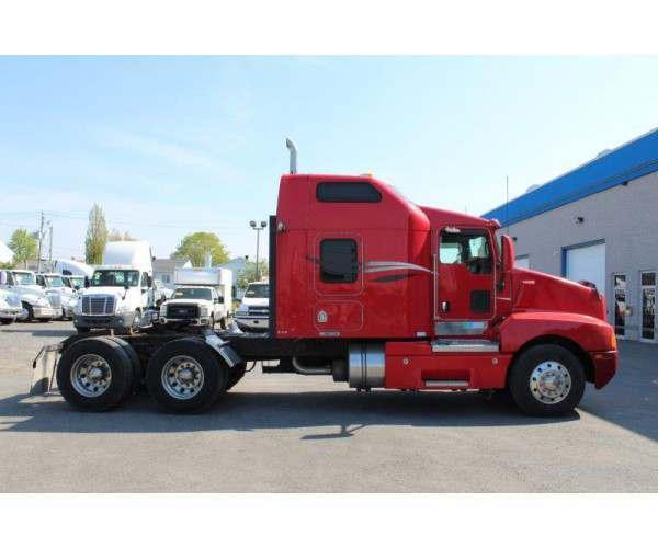 2006 Kenworth T600 12