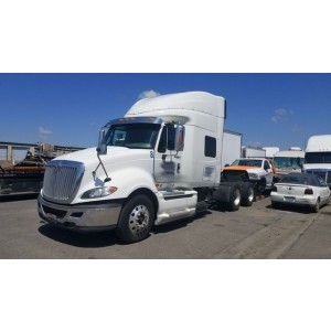 2013 International Prostar in CA