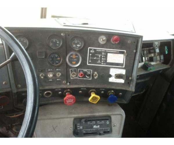 1989 Mack Superliner RW613, wholesale, NCL Truck Sales Inc
