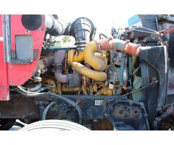 2006 Kenworth T600 11