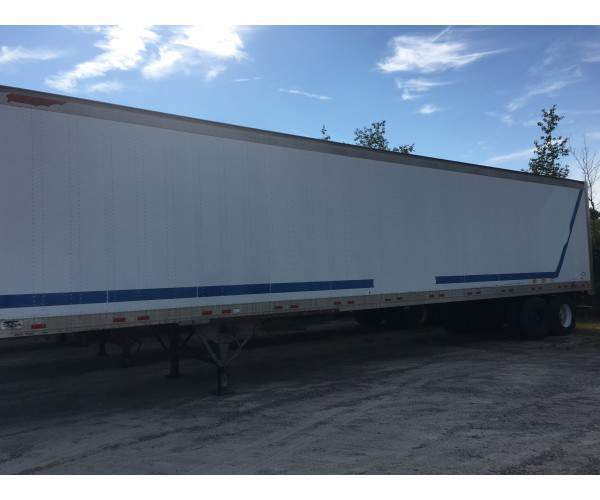 2004 Great Dane Dry Van Trailer in GA