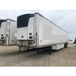 2012 Utility Reefer Trailer in IA