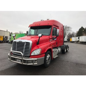 2014 Freightliner Cascadia in MN