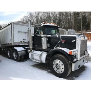 1991 Peterbilt 379 Day Cab in PA