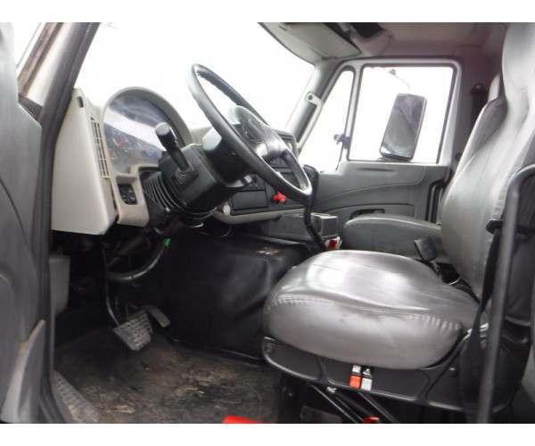 2012 International 8600 Day Cab 6