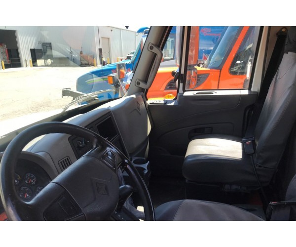 2013 International 4300 Cab&Chassis in NM