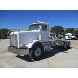 2004 Peterbilt 357 Cab&Chassis in TX