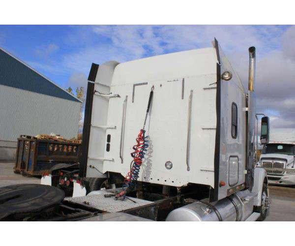 2012 Freightliner Coronado 6