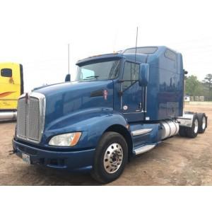 2013 Kenworth T660 in TX