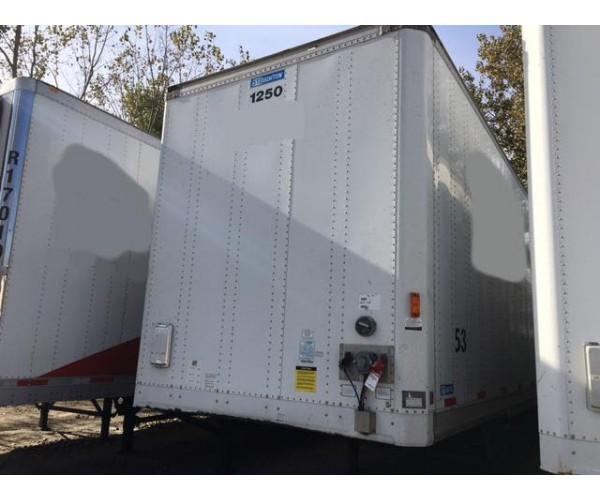 2014 Stoughton Dry Van Trailer in MN