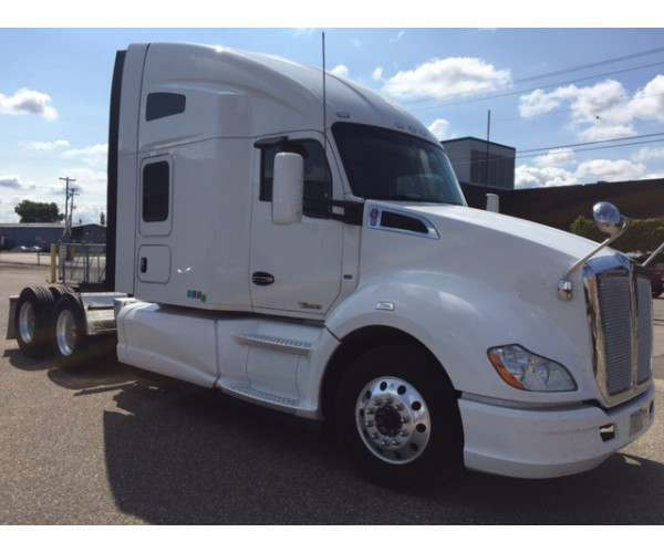 2015 Kenworth T680 in WI