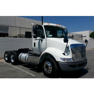 2015 International 8600 Day Cab in CA