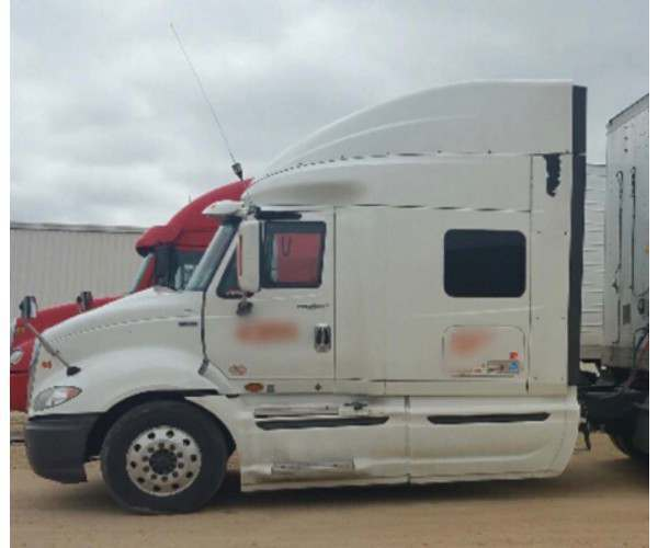 2012 International Prostar with Maxxforce engine in Illinois, wholesale package, ncl truck sales