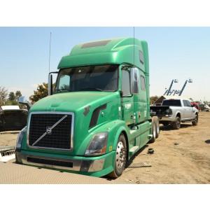 2012 Volvo VNL 780 in CA