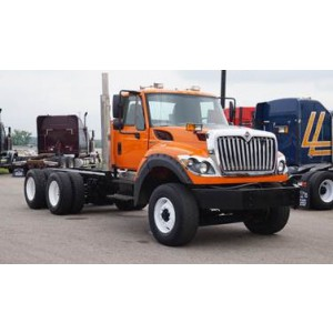 2012 International 7600 Cab&Chassis in MI