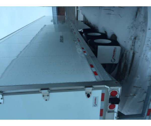 2014 Great Dane Dry Van trailer - Wholesale