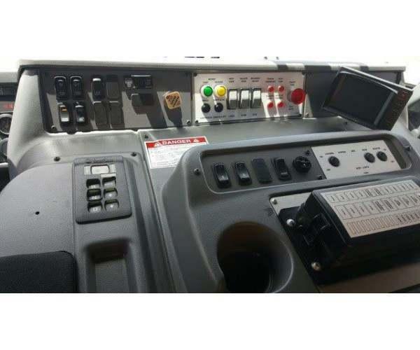 2012 Condor 830 KP-32 9
