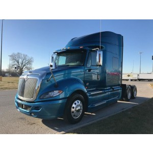 2016 International Prostar in NE